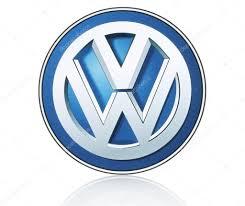 Логотип Wolksvagen