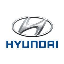 Логотип Хёндай