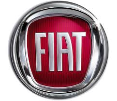 Лого Fiat