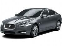 Скрутить пробег Jaguar XF