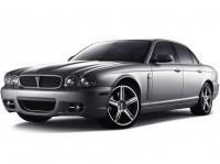 Скрутить пробег Jaguar XJ