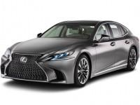 Корректировка пробега Lexus LS