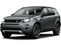 Скрутить пробег Land Rover Discovery Sport