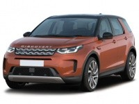 Скрутить спидометр Land Rover Discovery Sport