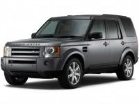 Скрутить пробег Land Rover Discovery