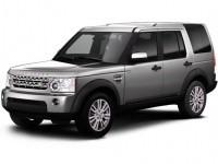 Скрутить спидометр Land Rover Discovery