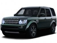 Корректировка пробега Land Rover Discovery