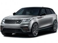 Скрутить пробег Land Rover Velar