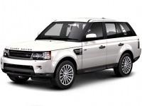 Корректировка пробега Land Rover Range Rover Sport
