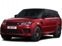 Скрутить пробег Land Rover Range Rover Sport