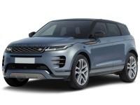 Скрутить одометр Land Rover Evoque