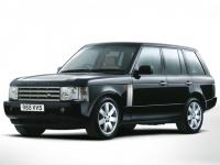 Скрутить спидометр Land Rover Range Rover