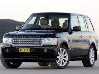 Скрутить пробег Land Rover Range Rover