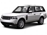 Скрутить одометр Land Rover Range Rover