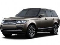 Корректировка пробега Land Rover Range Rover