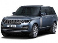 Корректировка спидометра Land Rover Range Rover