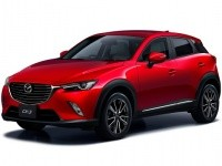 Скрутить пробег Mazda CX-3