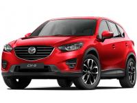 Скрутить спидометр Mazda CX-5